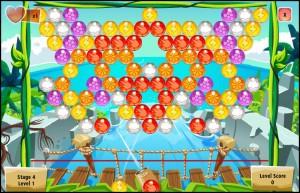 Jugar Bubble Island Jugar Juegos Online Sin Descargar