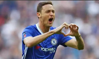 Matic Wants Juve move