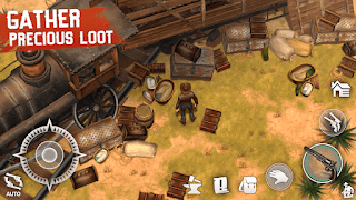 Westland Survival Mod Apk V0.10.2