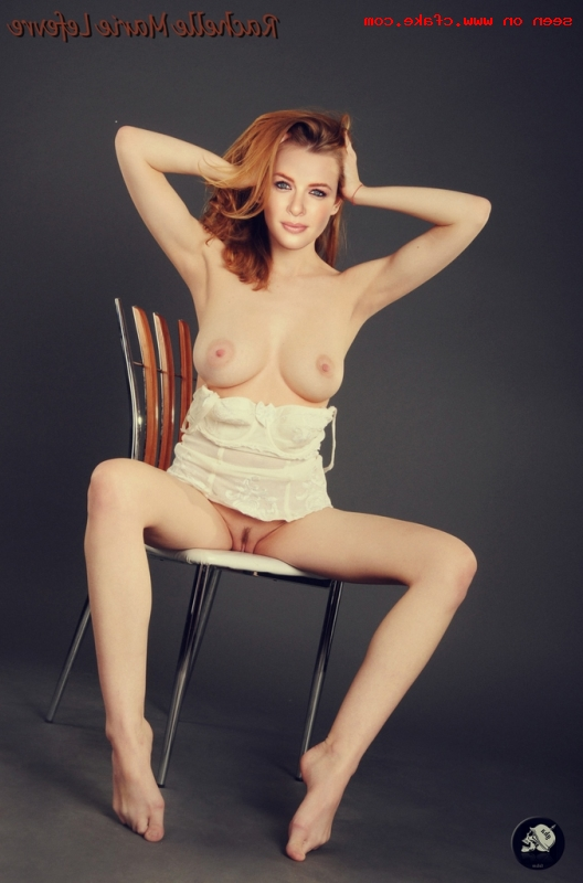 Lefevre naked rachelle Rachelle Lefevre