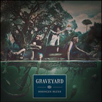 Top Albums Of 2011 - 49. Graveyard - Hisingen Blues