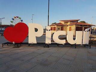 Picuí viverá festividades de emancipação política neste final de semana