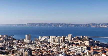 Cheap Hotels In Marseille