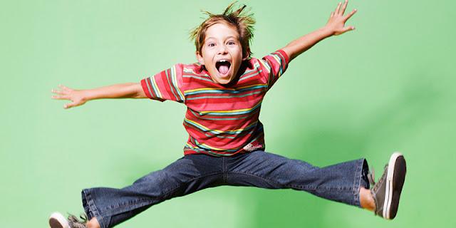 Orientações para professores atendem crianças com TDAH