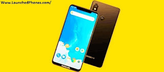 which shows some specifications together with features of this smartphone Moto One Power 2018 Specifications leaked