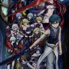 Trinity Seven Movie 2 Subtitle Indonesia