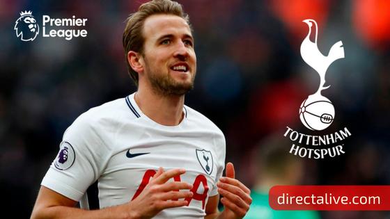 Directa Free Streaming Tottenham Hotspur Premier League