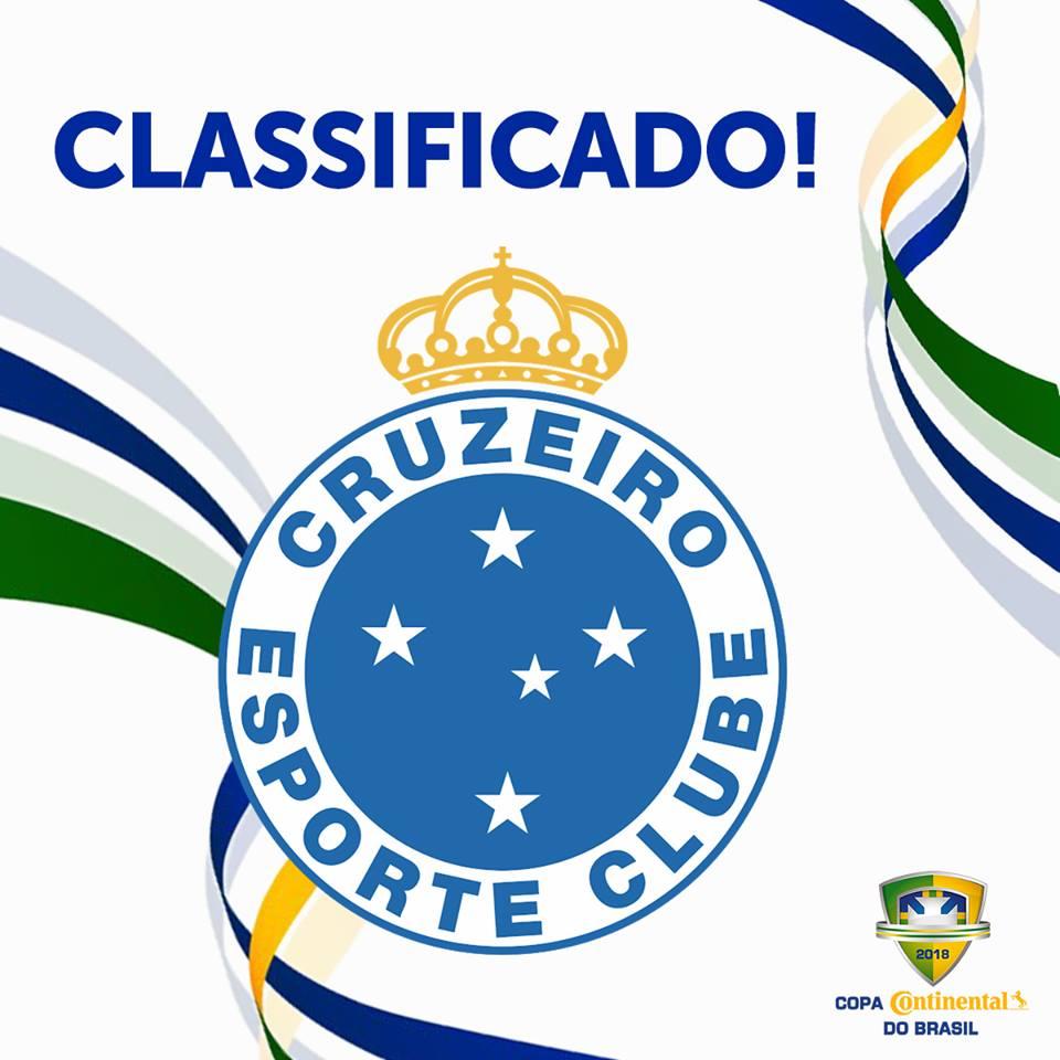 f81f2e11783d3 O Cruzeiro também teve como representante no sorteio o seu comandante