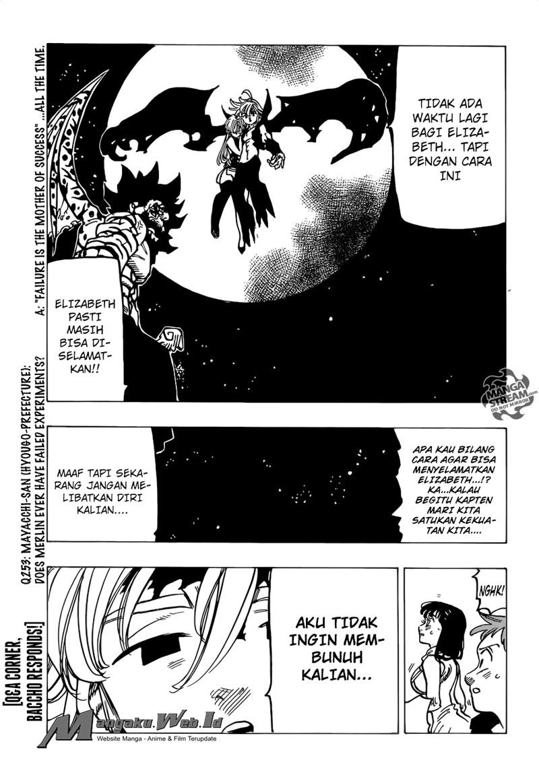 Nanatsu No Taizai: Chapter 242.0 - Page 18