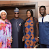 Mercy Johnson Reacts to Her Appointment To Kogi State Governor
