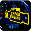 New App - OBD Engine fault code lookup