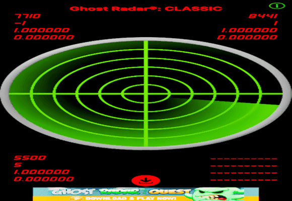 Aplicativos-Ghost-Radar-Classic