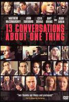 Watch Thirteen Conversations About One Thing Online Free in HD