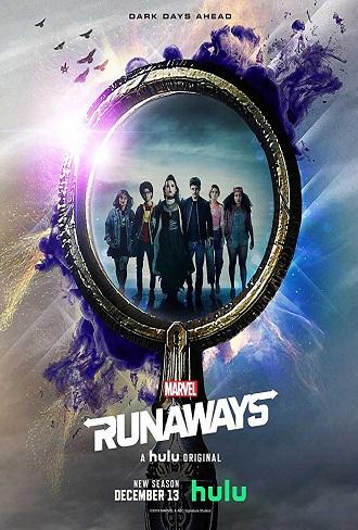 Marvels Runaways Season 3 Complete Download 480p All Episode