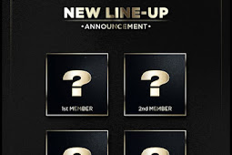 YG Ent announces a new 6-member boygroup after TREASURE (7 members).