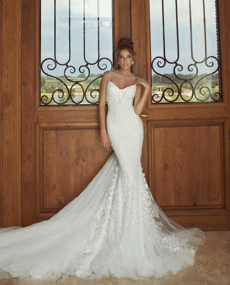 WEDDING COLLECTIONS: lace Wedding dresses - Italian ...