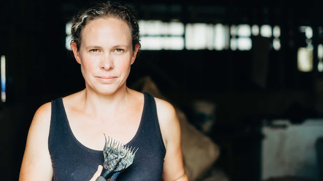 NZIFF Q&A - Jack Nicol, She Shears
