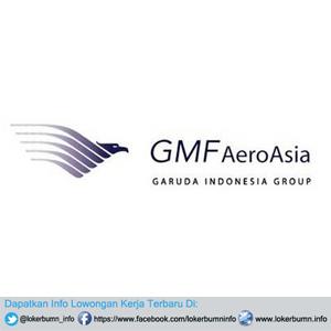 Lowongan Kerja PT GMF AeroAsia untuk lulusan S1