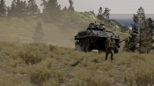 Download Arma 2: Operation Arrowhead Demo