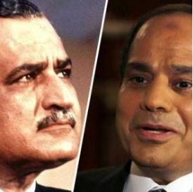 دولة فلسطينية في سيناء؟.. السيسي وإحياء مشروع عبد الناصر!