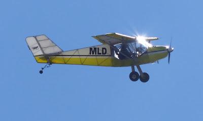 NZ Civil Aircraft