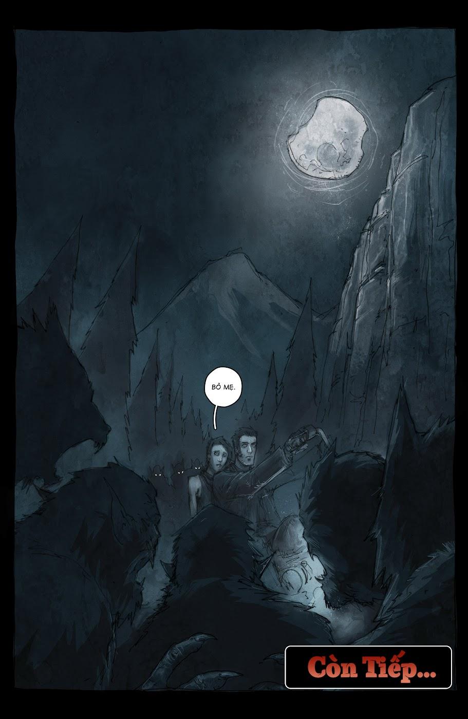 Broken Moon chương 1 trang 25
