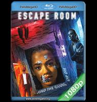 ESCAPE ROOM: SIN SALIDA (2019) 1080P HD MKV ESPAÑOL LATINO