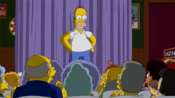 """ProSieben lädt zur exklusiven Preview der 27. Staffel von """"Die Simpsons"""" ein."""