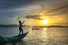 Tips Mancing Mania Pola Mengaitkan Kail Pancing Ikan yang Baik dan Benar