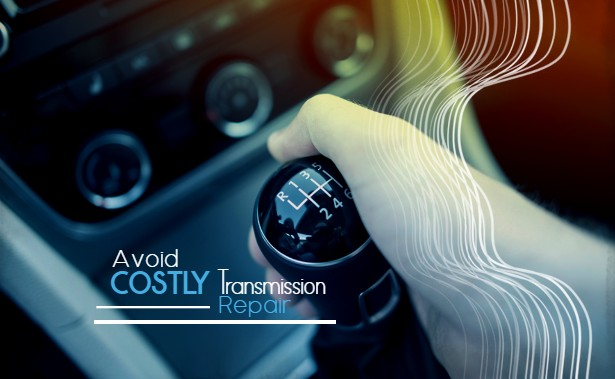 4 Tips To Avoid A Costly Transmission Repair