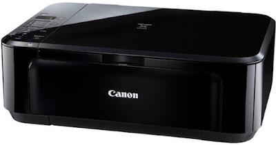 Canon PIXMA MG3120 Driver & Software Download