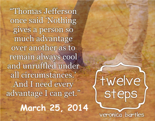 http://www.amazon.com/Twelve-Steps-Veronica-Bartles-ebook/dp/B00ILMKZFO/ref=sr_1_2?s=digital-text&ie=UTF8&qid=1394648228&sr=1-2&keywords=twelve+steps