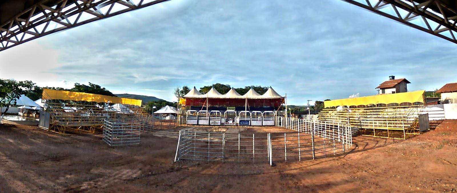 Circuito Rodeio 2018 : Circuito de rodeio profissional de cordisburgo começa hoje