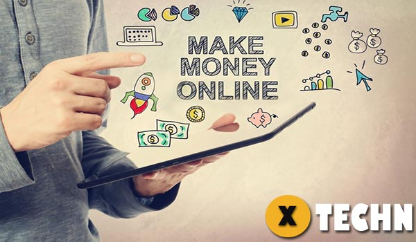 9 Ways To Profit From The Internet For Beginners