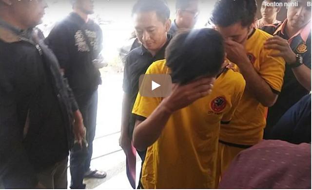 Admin Grup Gay Bandung Ditangkap Polisi, Ini Fakta-Fakta Menjijikan yang Ditemukan