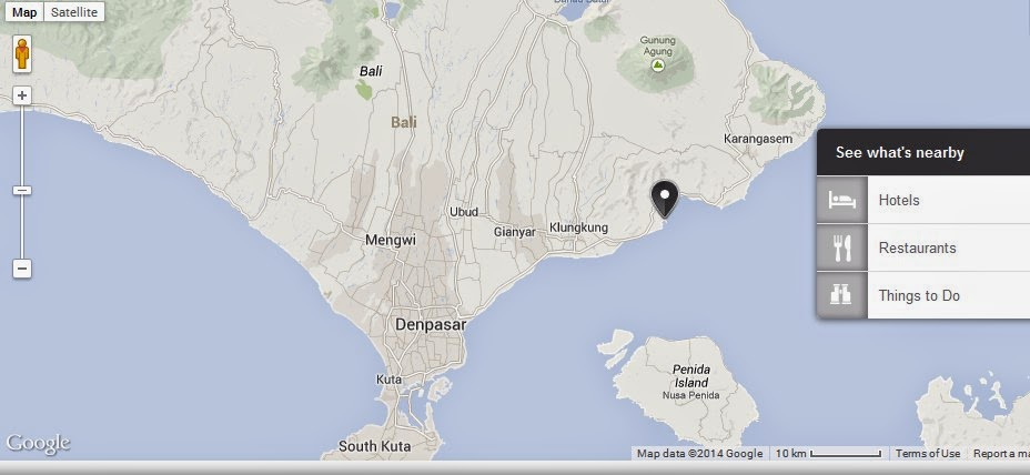 Geko Dive Bali Indonesia Location Map,Location Map of Geko Dive Bali Indonesia,Geko Dive Bali Indonesia accommodation destinations attractions hotels resorts map reviews photos pictures