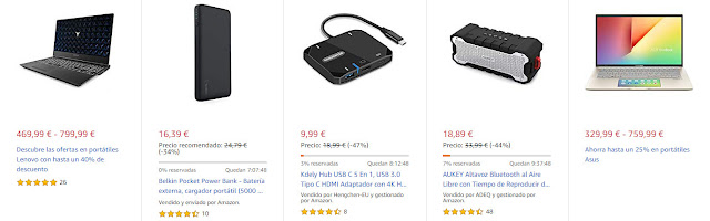ofertas-18-11-amazon-6-ofertas-destacadas-5-ofertas-flash