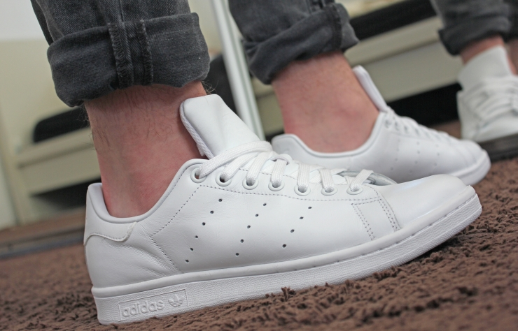 adidas stan smith s75104 wasgeeeht herrenmode