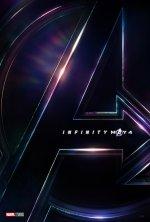 Film Avengers: Infinity War 2018