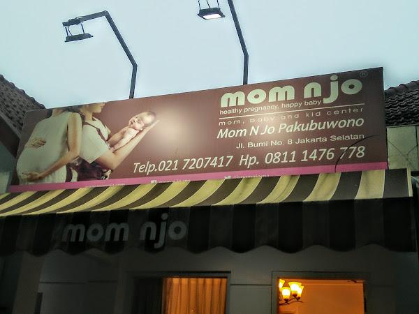Setahun Mom N Jo Pakubuwono, Hadir Memanjakan Perempuan, Ibu Hamil, Pasca Melahirkan Dan Buah Hati