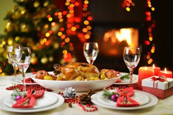 Στο ίδιο κόστος με πέρυσι το χριστουγεννιάτικο τραπέζι