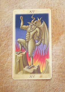 W szponach Szatana