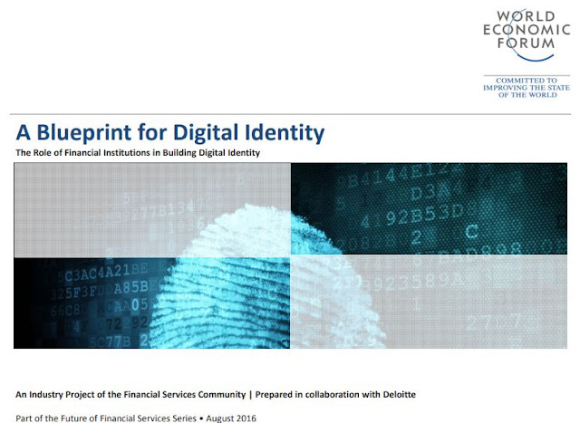 A Blueprint for Digital Identity - The Role of Financial Institutions in Building Digital Identity (Pdf)