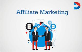 ما هو الافلييت ؟ التسويق بعمولة affiliate marketing