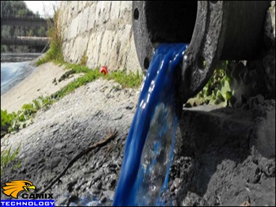 Hóa chất khử hiệu quả màu nước thải dệt nhuộm – Đặc trưng nước thải dệt nhuộm