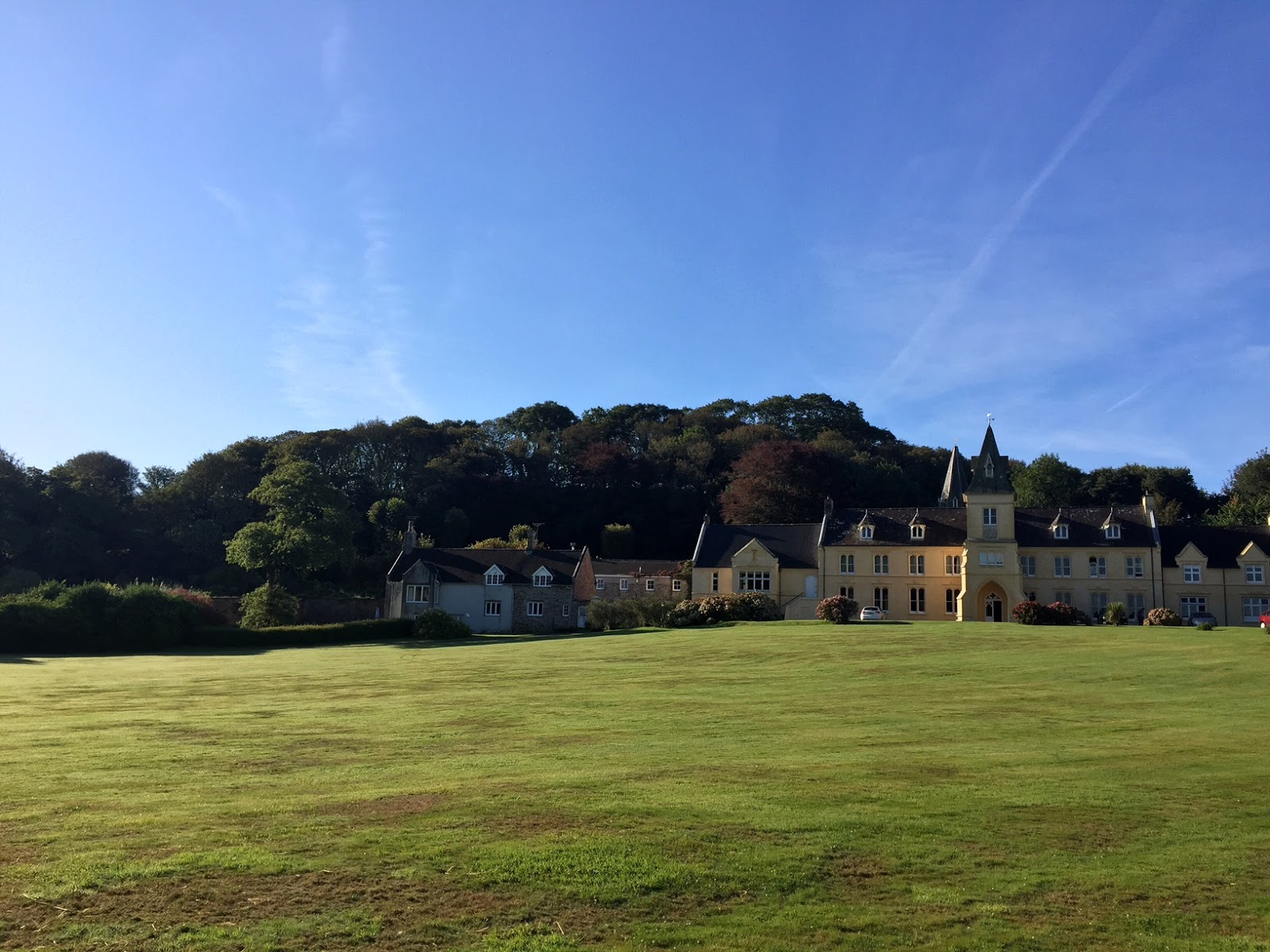 Place Manor, St Mawes
