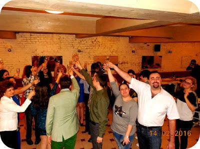 La Multi Ani Craiova Blog Meet #48!