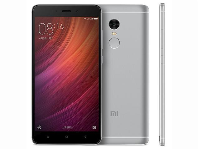 Download Xiaomi Redmi Note 4 Stock Rom Firmware - Updated