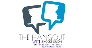 "[Interview] The #HangOut With Shocks Orion | Guest ""Nifty Breezy"""