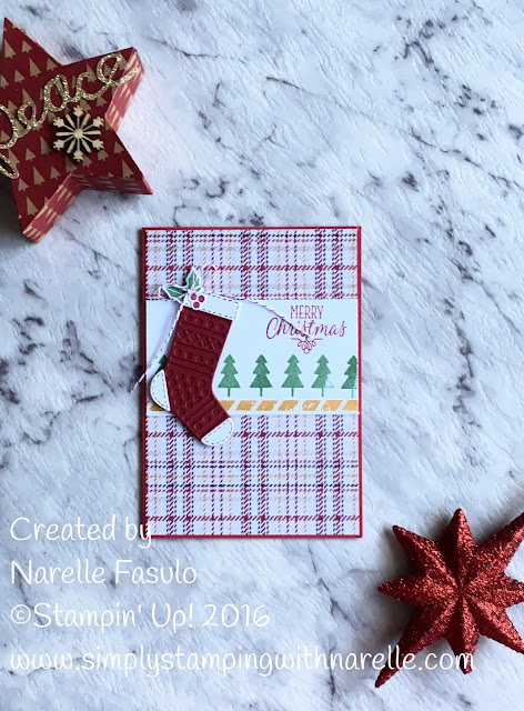 Hang Your Stockings - Simply Stamping with Narelle - available here - http://www3.stampinup.com/ECWeb/ProductDetails.aspx?productID=143512&dbwsdemoid=4008228
